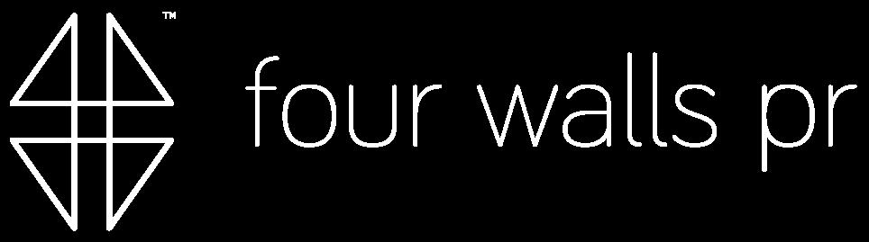 Four Walls PR